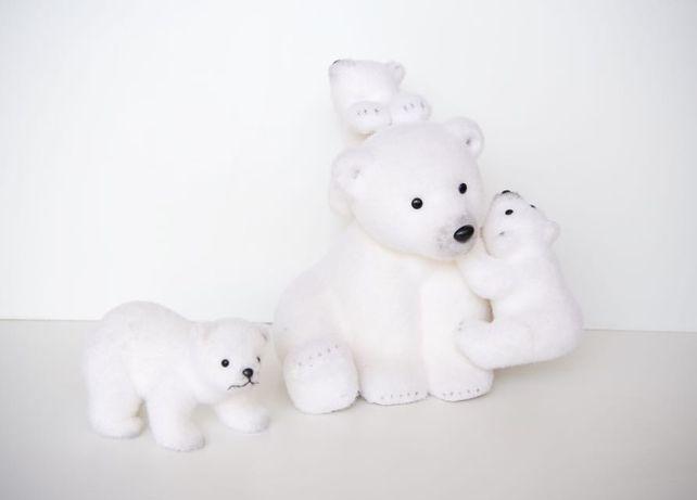 urso decoração de natal