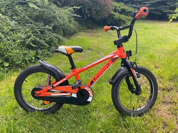 Rower chlopięcy Unibike 16 cali
