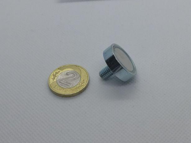 Magnes Neodymowy HS-20 M6