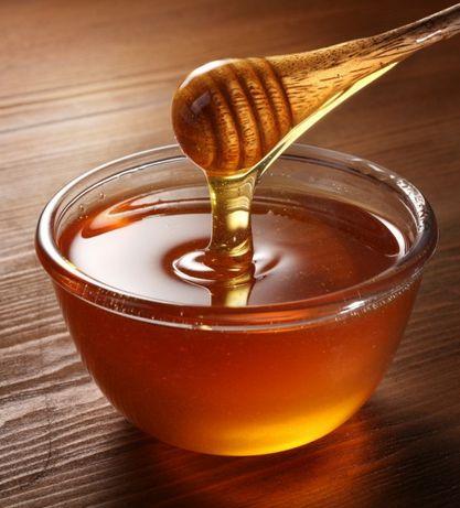Продам мед разнотравье 2021