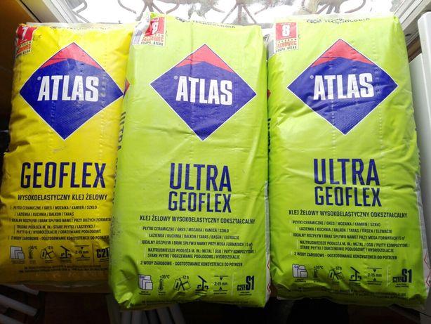 Klej żelowy wysokoelastyczny ,  atlas ultra .