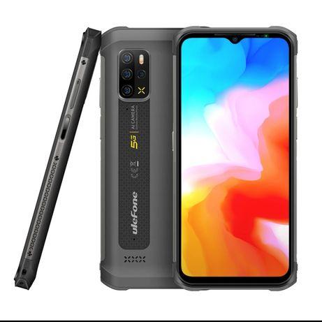 Ulefone armor 12 5G 8gb-ram 128gb-rom smartphone resistente novos