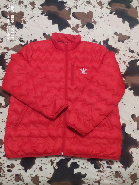 Куртка Adidas XL