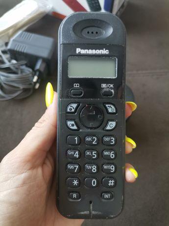 Цифровой беспроводной Телефон Panasonic KX-TG1311UA