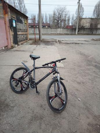 Велосипед CORSO X5