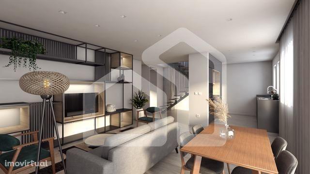 Apartamento T2+1 Duplex Espinho