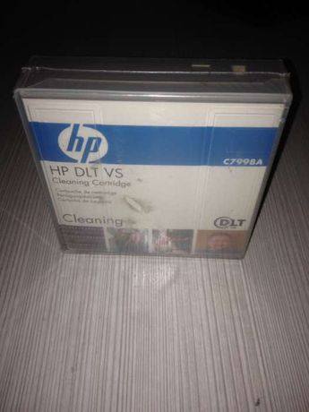 HP DLT Cleaning Tape Cartridge DLT VS - C7998A
