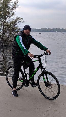 Продам Велосипед focus