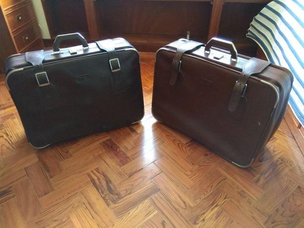 Malas de viagem Vintage