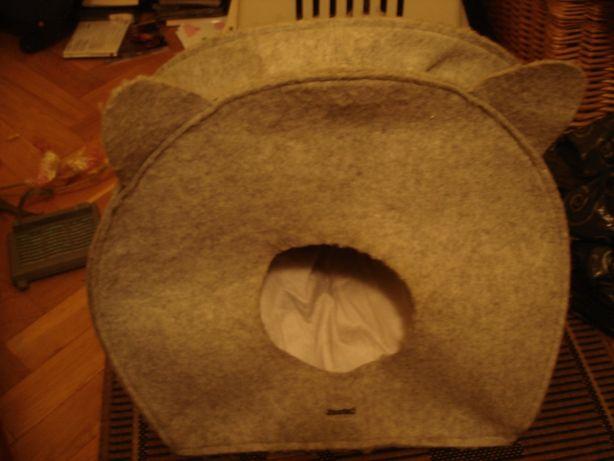 Domek dla kota Zoofari