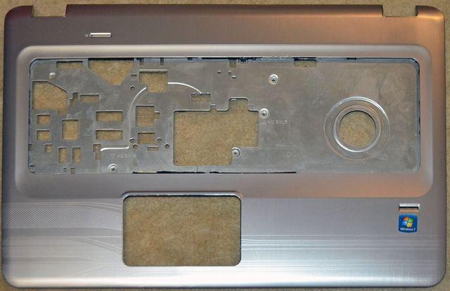 Ноутбук HP Pavilion dv7-4000 (dv6-3000) по запчастям.