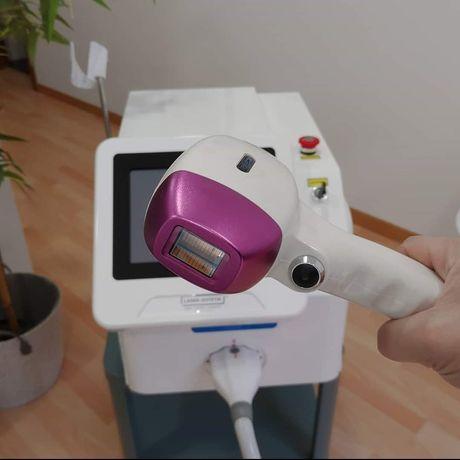 Laser 3 ondas 1000w manípulo - Novo para entrega imediata