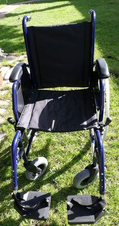 wózek inwalidzki Jazz 50