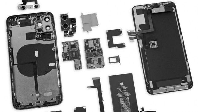 Разборка iPhone 7/7+/8/8+/X/Xr/Xs/Xs Max/11/11 Pro/11 Pro Max оригинал