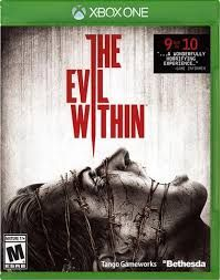 The Evil Within Xbox One Opole DT Ziemowit