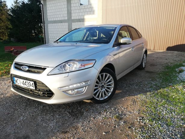 Ford Mondeo 2.0 TDCI 2013r.