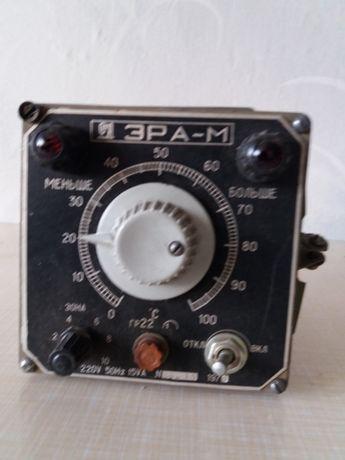 Терморегулятор ЭРА-М