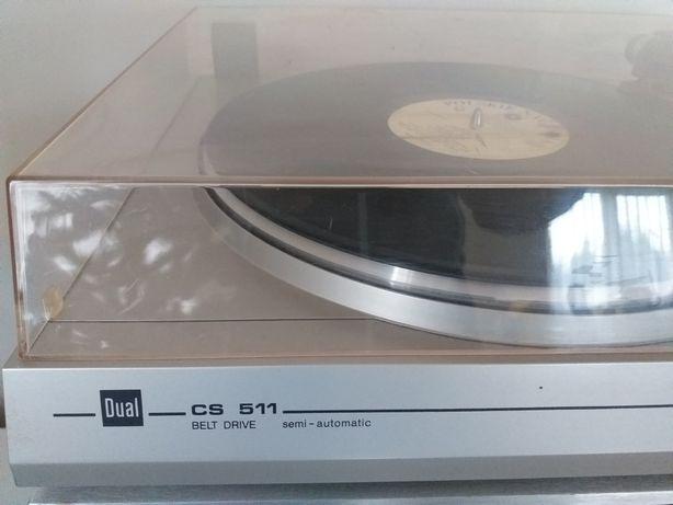 Gramofon Dual CS511