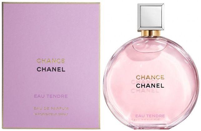Парфюмированная вода для женщин Chanel Chance Eau Tendre 50 мл