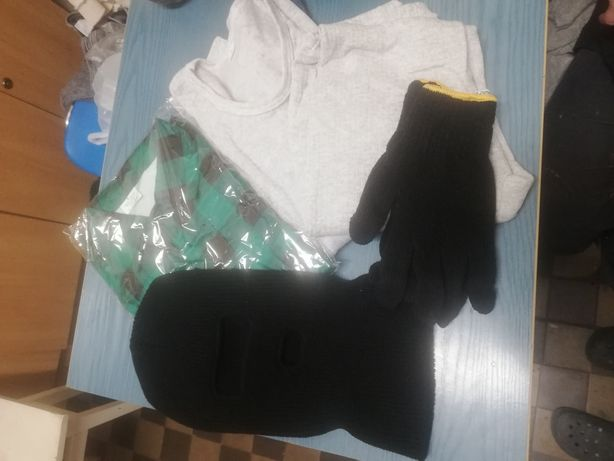Koszula robocza-flanelowa