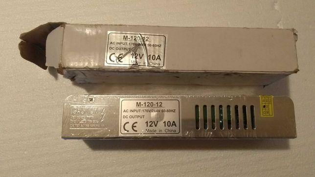 Блок питания М-120-12