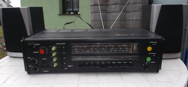 Amplituner RFT RK 88 Sensit BDB Stan Zabytek DDR PRL
