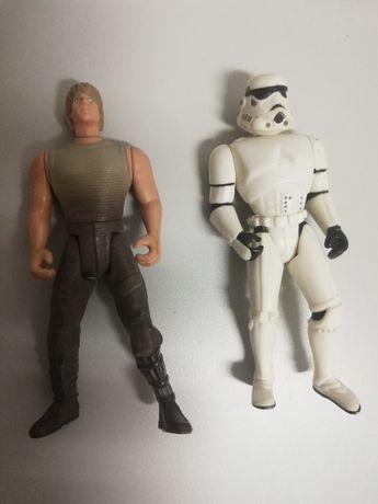 Star Wars - Action Figures