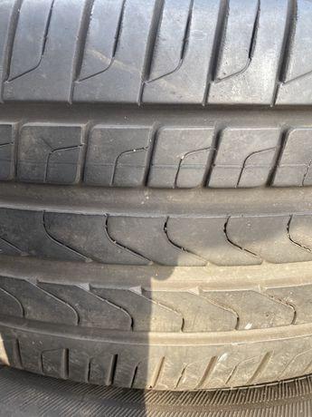 235/45/18 Pirelli Cinturato P7