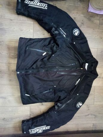 Мотокуртка (мотоциклетная) мото куртка Furygan Warrior!!!