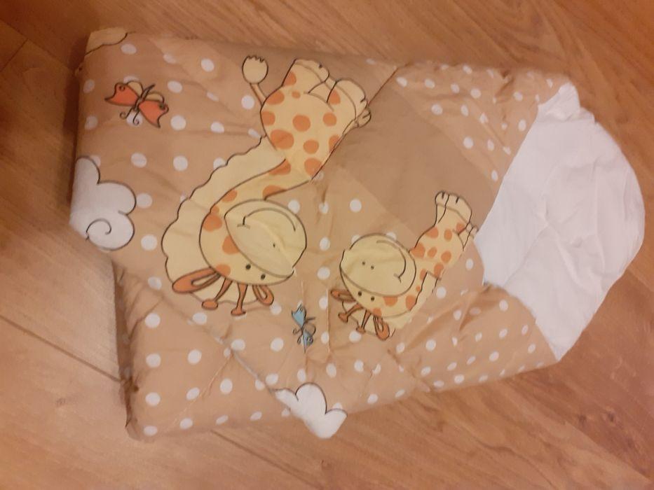 Rożek niemowlęcy Zabrze - image 1