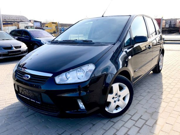 Ford c-max ideal