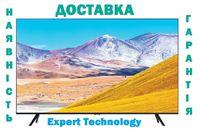 Телевизор Samsung UE65TU8002/4k/smartTV/2020/HDR10+/Достака по Львову