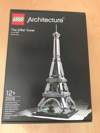 Lego Architecture Torre Eiffel/Eiffel Tower 21019