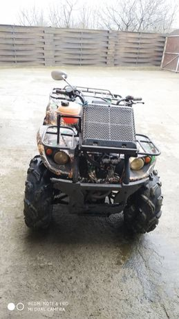Квадроцикл KAZUMA Ягуар 500СС
