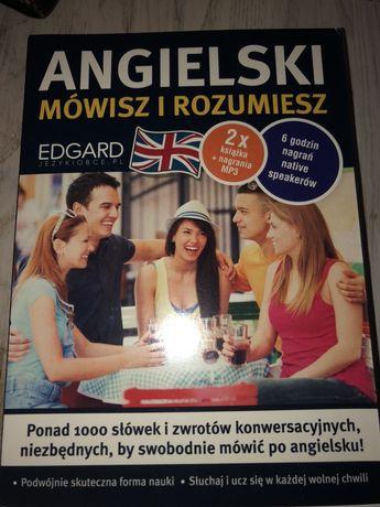 Angielski Mówisz i Rozumiesz EDGARD