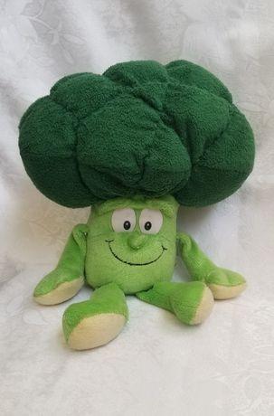 Игрушка мягкая брокколи