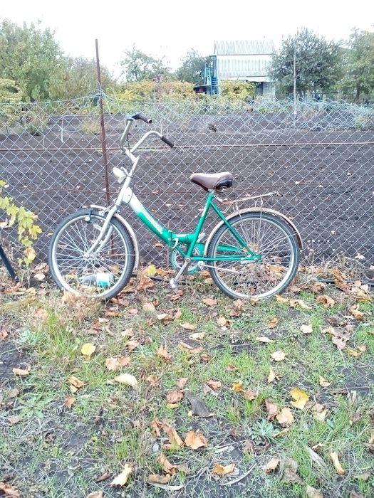 Продам  велосипед Южноукраинск - изображение 1