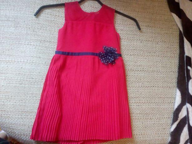 Продам платье Mothercare 2-3 y.