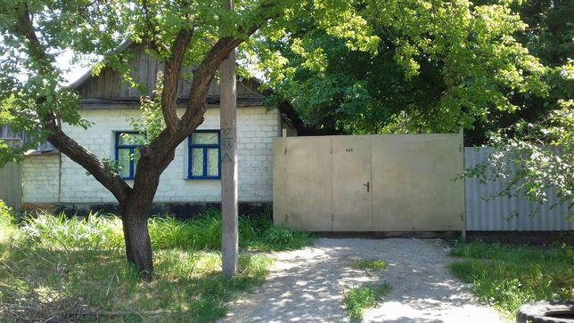 Продам дом в Малой Вергунке