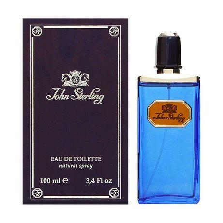 perfume homem vintage john sterling 100 ml