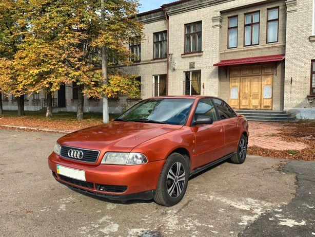 Продам Audi A4 B5 1996 ADR. Газ/Бензин. Механика.