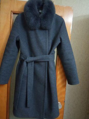 Шикарное зимнее пальто