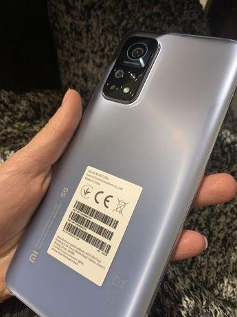 СРОЧНО ! ТОРГ!Продам телефон Xiaomi Mi 10T Pro 5G 8/128GB Lunar Silver