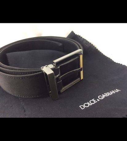 """Cinto Dolce & Gabbana """"ORIGINAL"""" NOVO"""