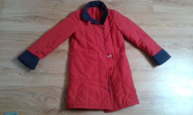 płaszczy -kurtka