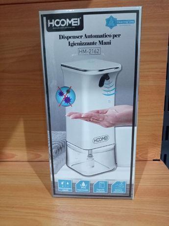 Dispensador De Sabonete Liquido / Álcool Gel Automático