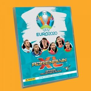 Panini Euro 2020