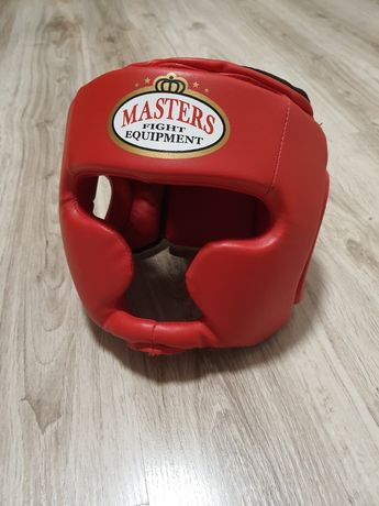 Kask bokserski Masters L