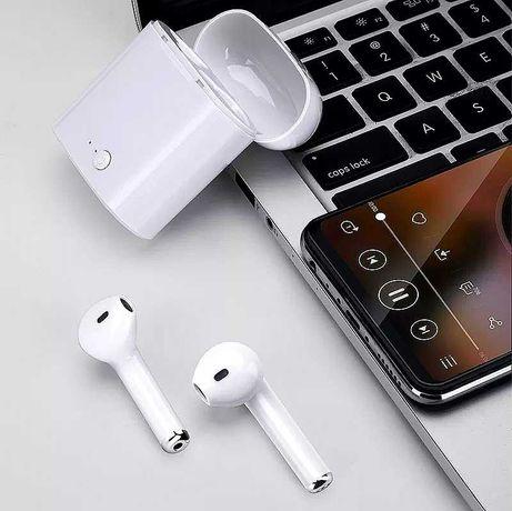 Беспроводные наушники | Bluetooth наушники с микрофоном | TWS I7S