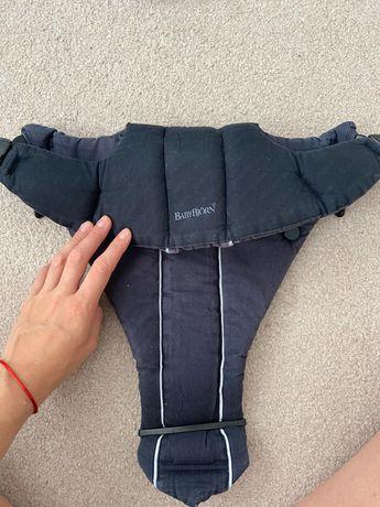 Babybjorn кенгуру рюкзак переноска